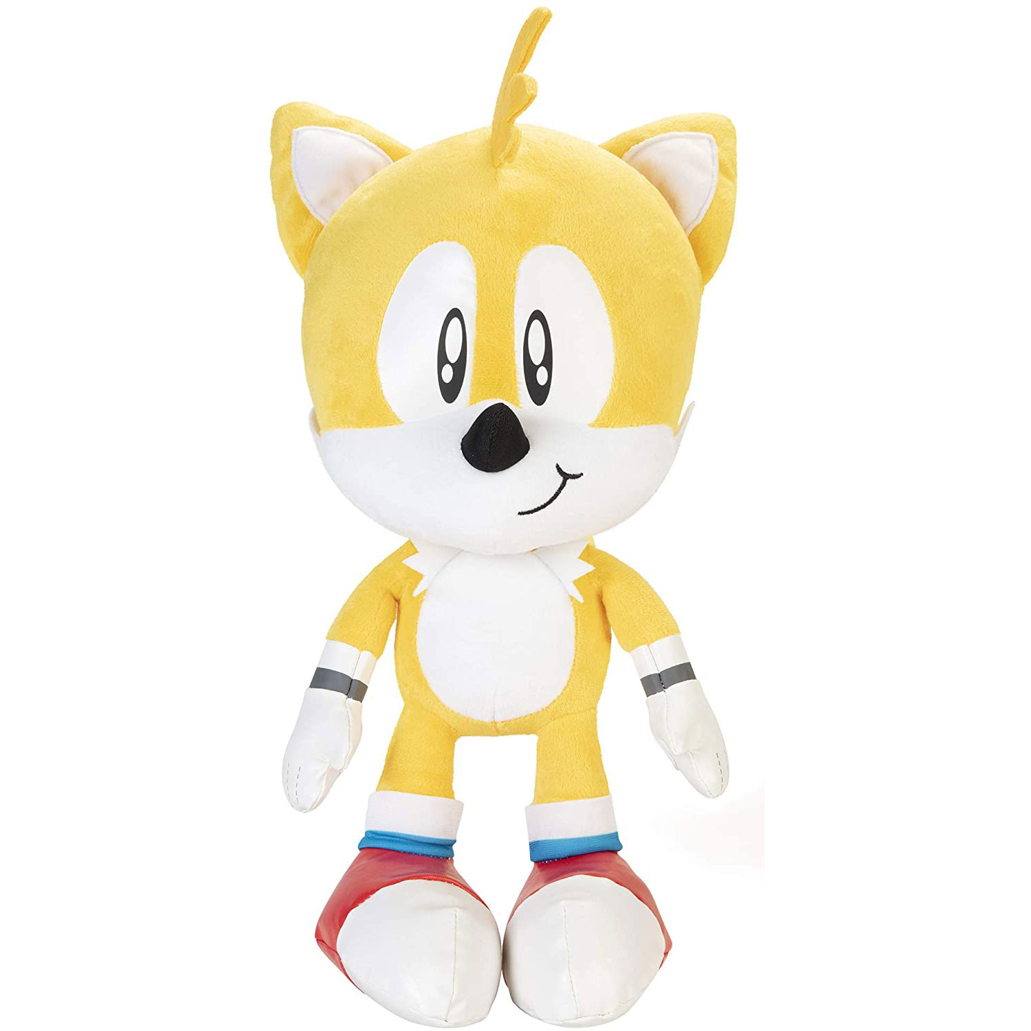 Sonic The Hedgehog 16-Inch Jumbo Plush Classic Tails