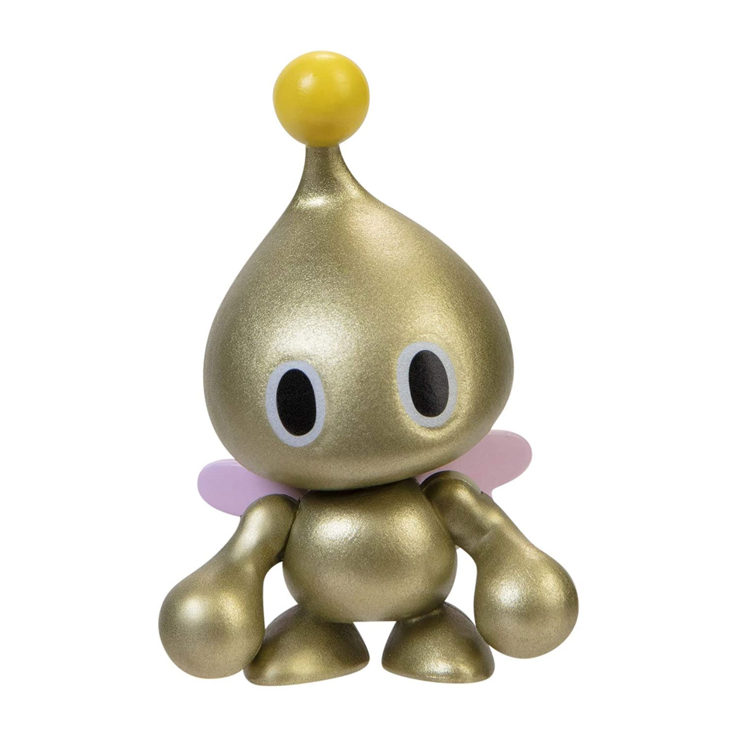 Sonic The Hedgehog Wave 3 Gold Chao 2.5-Inch Scale Figure