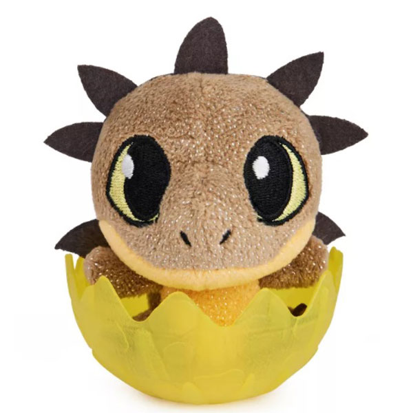 DreamWorks Dragons Collectible Dragon Eggs - Cutter