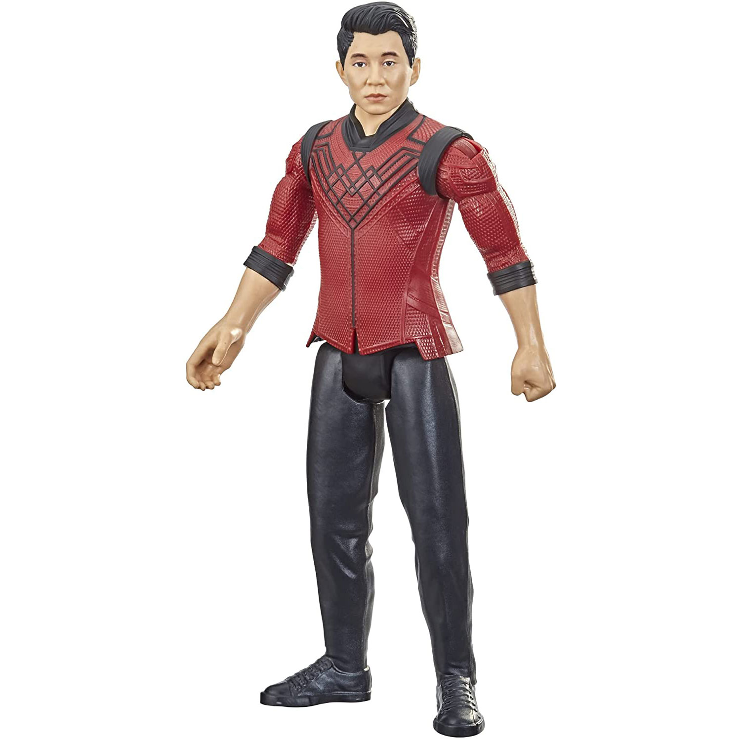 Marvel Shang-Chi and the Legend of the Ten Rings: Titan Hero Shang-Chi Figure