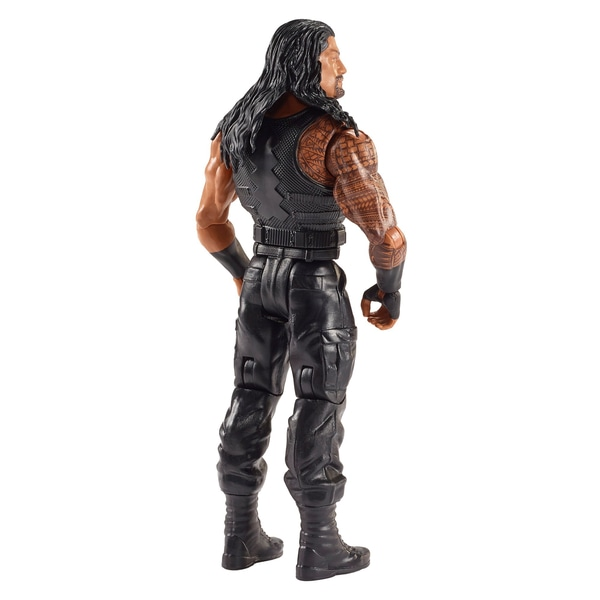 WWE Basic Action Figure Series 117 - Roman Reigns