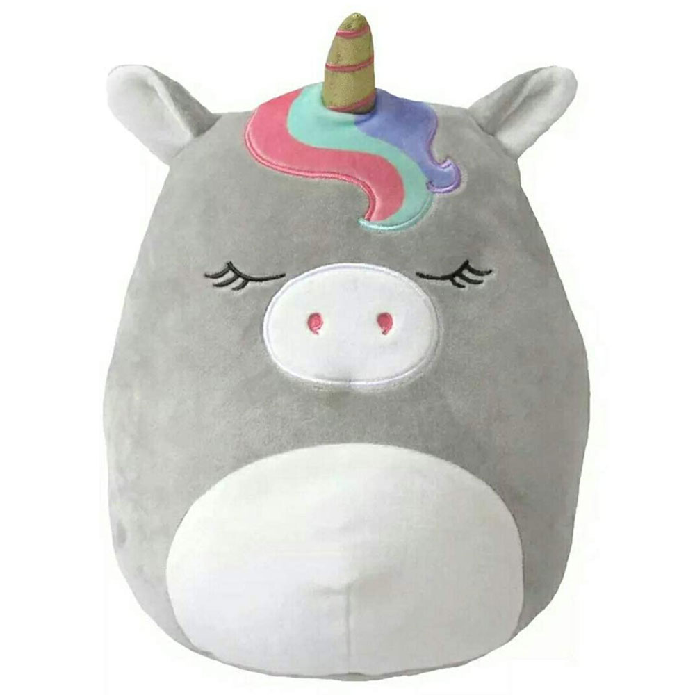 Squishmallows 7.5-Inch Plush - Teresa The Unicorn