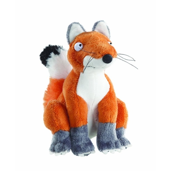 "The Gruffalo - Fox 7"" Plush"
