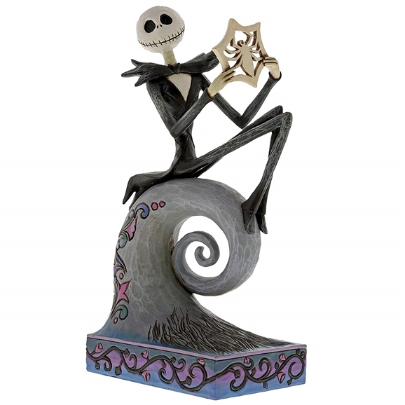 Disney Traditions Figurine - What's This? (Jack Skellington)