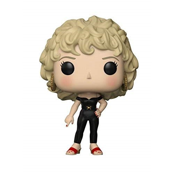 Grease 40th Anniversary Pop! Movies Vinyl Figure - Sandy Olsson (Carnival)
