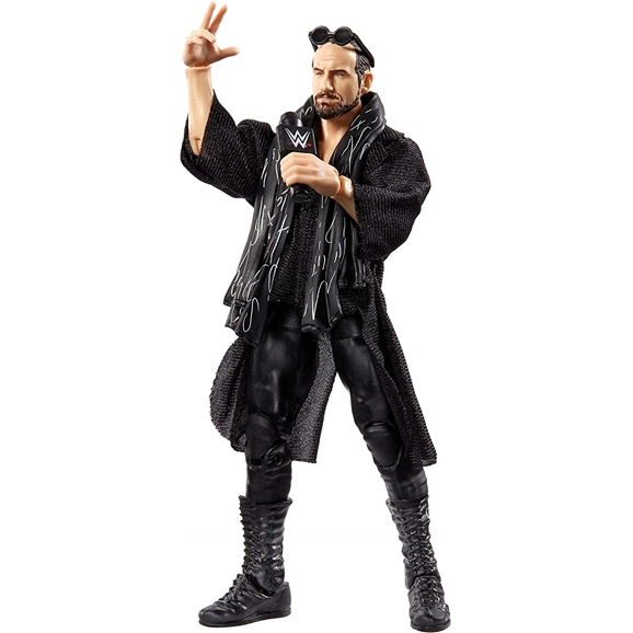 WWE Elite Collection Series 65 - Aiden English Figure