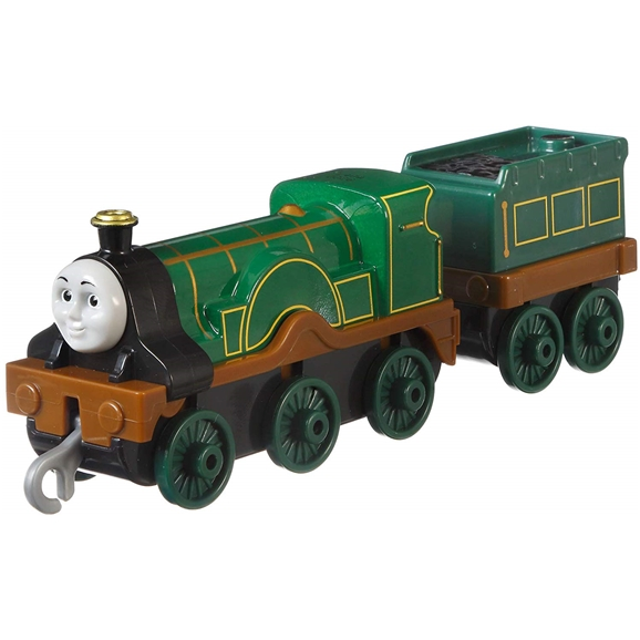 Thomas & Friends TrackMaster Push Along Die-cast Vehicle - Emily