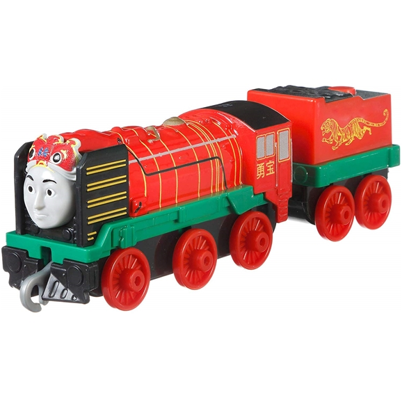 Thomas & Friends TrackMaster Push Along Die-cast Vehicle - Yong Bao