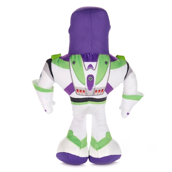 Disney Pixar Toy Story 4 - Plush 10-Inch Scale Buzz Lightyear