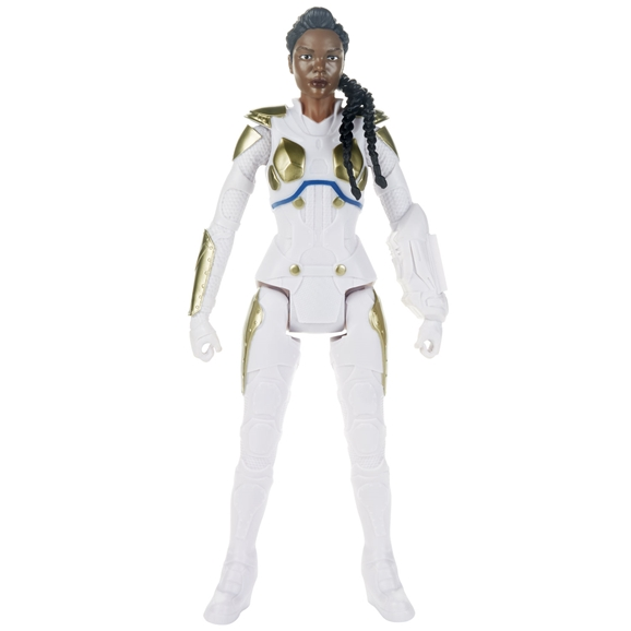 Marvel Avengers: Endgame Titan Hero Series Marvel's Valkyrie 12-Inch Action Figure