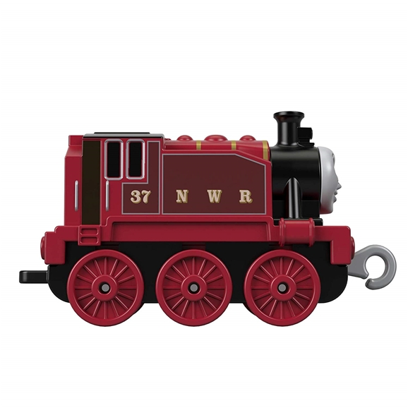 Thomas & Friends TrackMaster Push Along Die-cast Vehicle - Rosie
