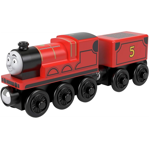 Fisher-Price Thomas & Friends Wood James