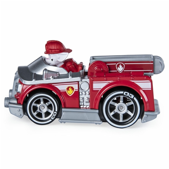 PAW Patrol True Metal Die-Cast Vehicle - Marshall
