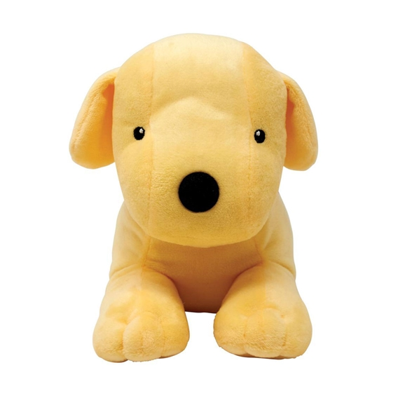 Spot - Large 12-Inch Plush Soft Toy