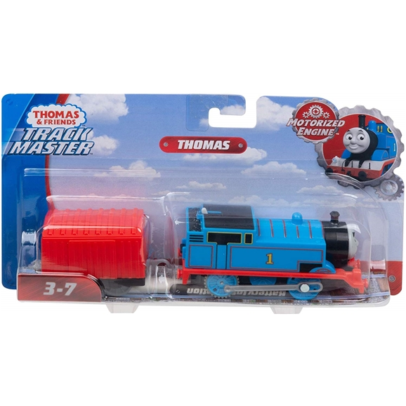 Thomas & Friends TrackMaster Motorized Engine - Thomas