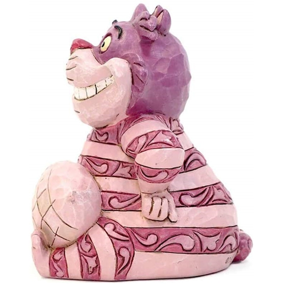 Disney Traditions Mini Figurine - Cheshire Cat
