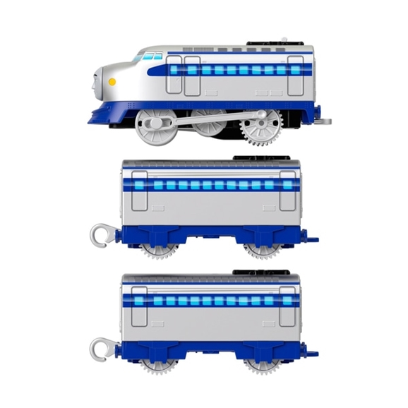 Thomas & Friends TrackMaster Motorized Engine - Kenji
