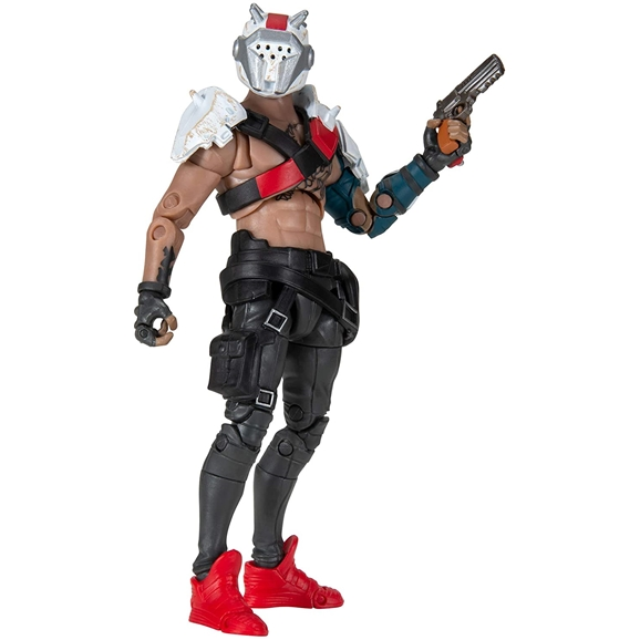 Fortnite 6-Inch Legendary Figure - X-Lord (Scavenger)