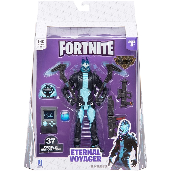Fortnite 6-Inch Legendary Figure - Eternal Voyager