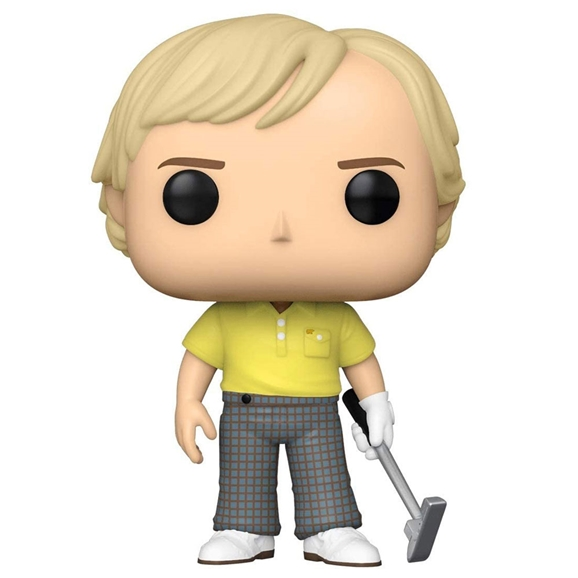 Pop! Golf Vinyl Figure - Jack Nicklaus