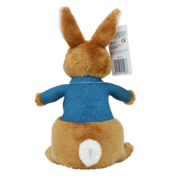 Peter Rabbit Movie - Peter 24cm Soft Toy