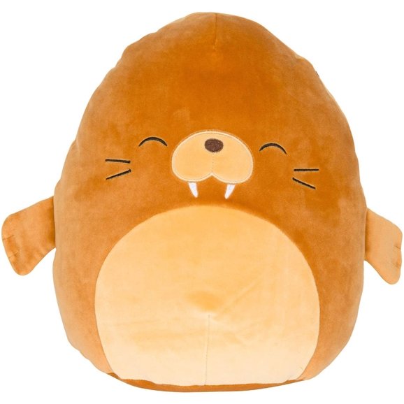 Squishmallows 7-Inch Plush - Bruce The Walrus